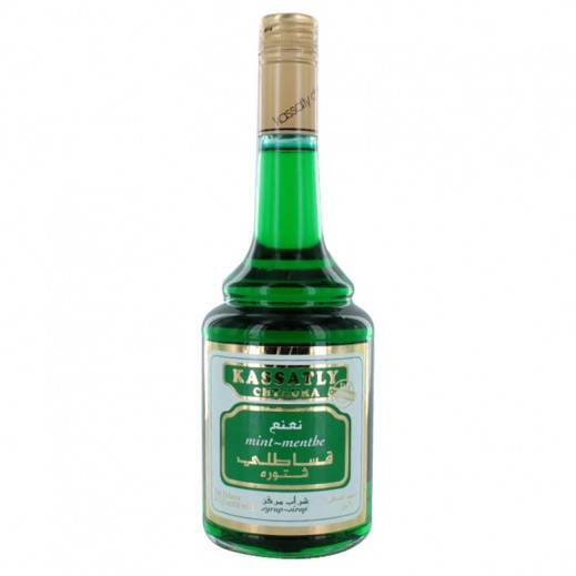 Kassatly Chtaura Mint 600 ml