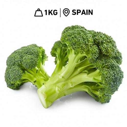 Fresh Spansih Broccoli (1 kg Approx)