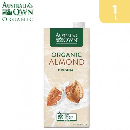 Australia's Own Organic Almond Milk - Original 1 L