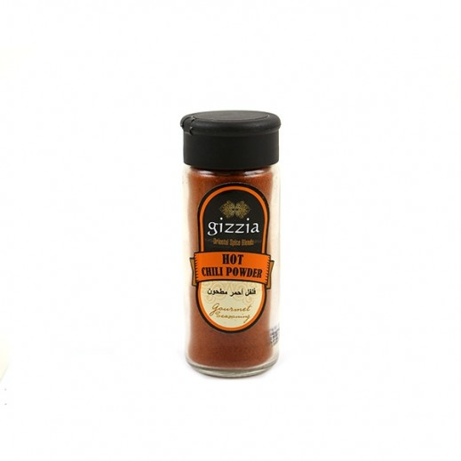 Gizzia Hot Red Chili Powder 60 g