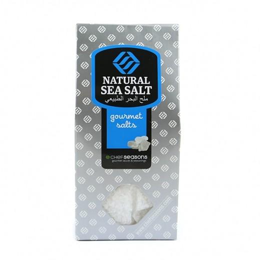 Chef Seasons Natural Sea Salt Bag 500 g