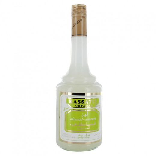 Kassatly Chtaura Almond 600 ml