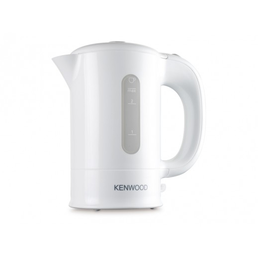 Kenwood Travel Kettle 0.5 L 650 W White