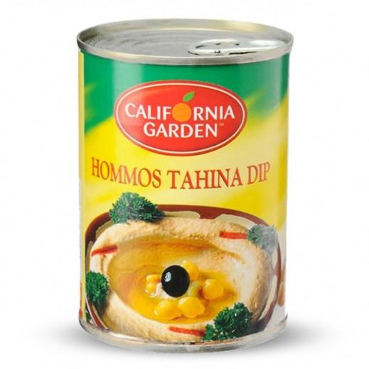 California Garden Hommos Tahina 400 g