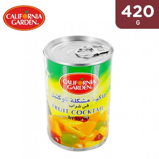 California Garden Fruit Cocktail 420 g