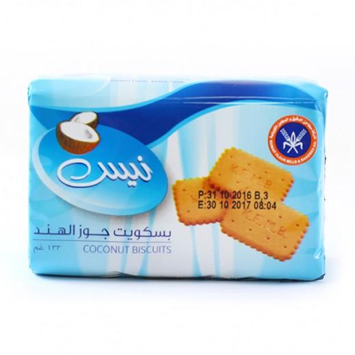 KFM Nice Biscuits 133 g