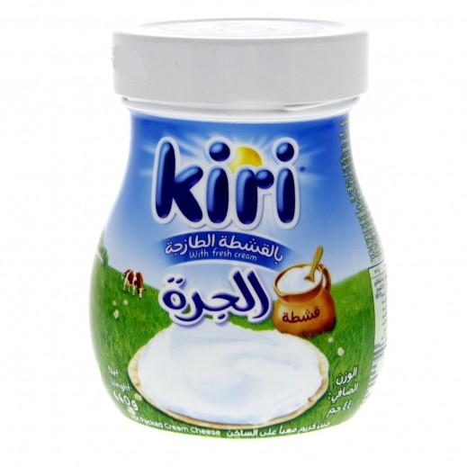 Kiri Al Jarra Cream Cheese 440 g