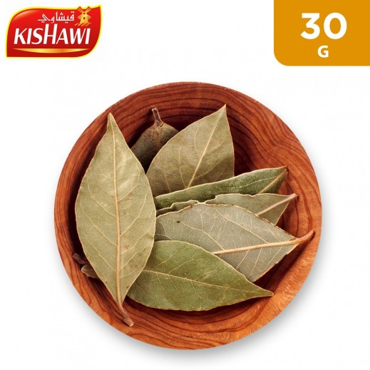 Kishawi Bay leaves 30 g