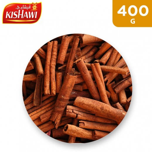Kishawi Cinnamon Whole 400 g