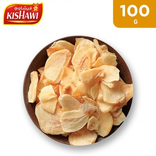 Kishawi Garlic Whole 100 g
