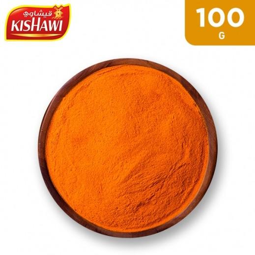 Kishawi Saffron Yellow 100 g