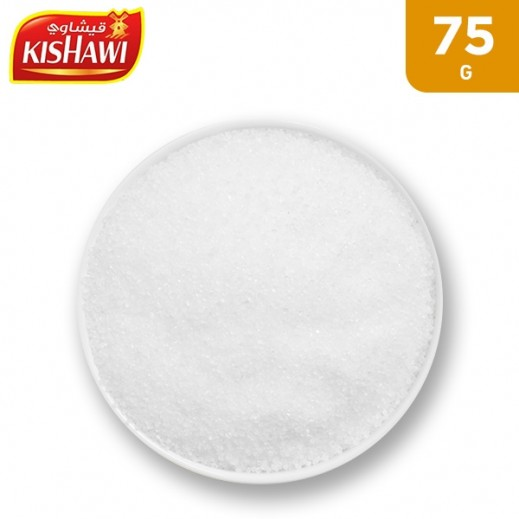 Kishawi Citric Acid 75 g