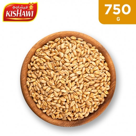 Kishawi Hareesh Whole wheat 750 g