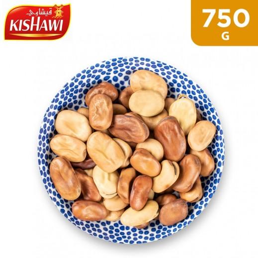 Kishawi Broad Beans Whole 750 g