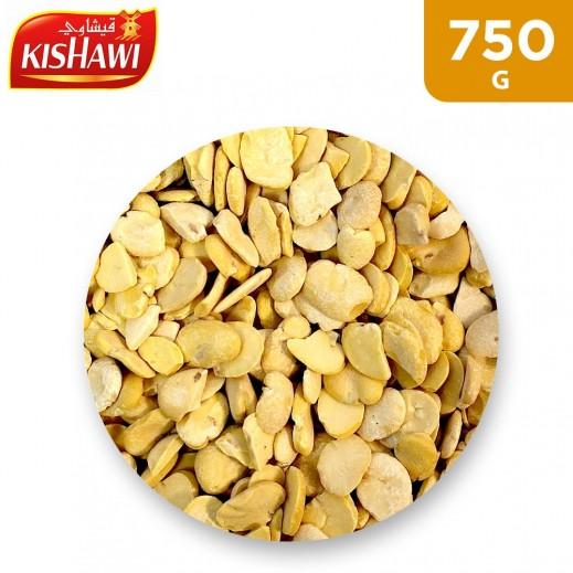 Kishawi Split Faba Beans 750 g