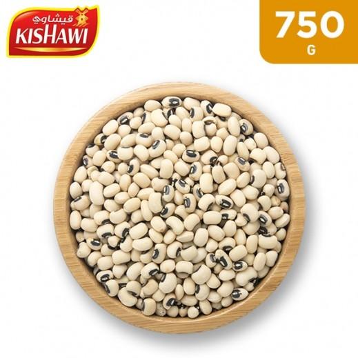 Kishawi Black Eyed Beans 750 g