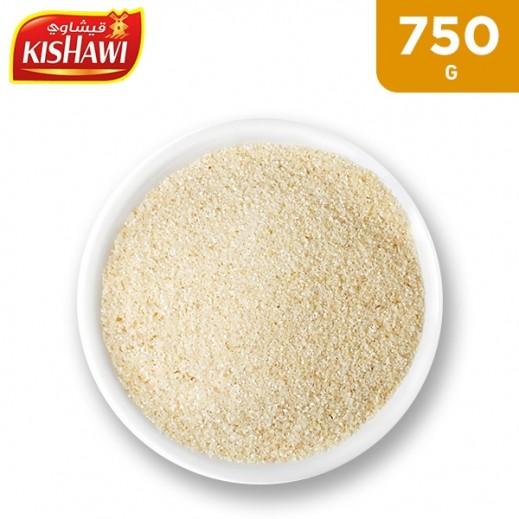 Kishawi Coarse Semolina 750 g