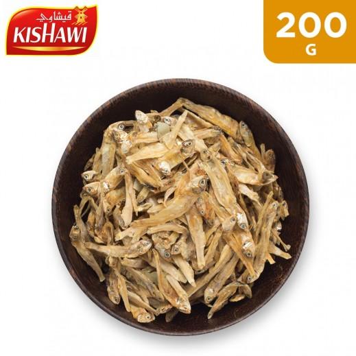Kishawi Dried Fish 200 g