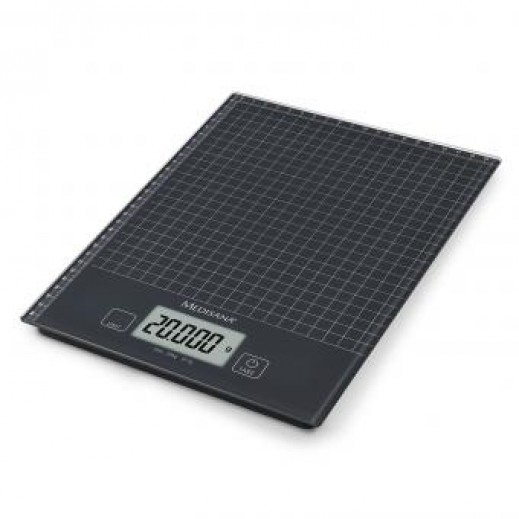 Medisana KS240 Digital Kitchen Scale - 20 kg
