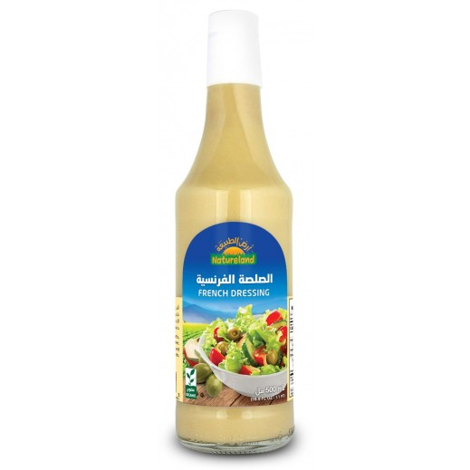 Natureland French Dressing 500 ml