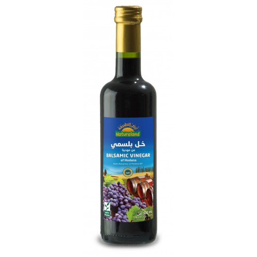 Natureland Balsamic Vinegar 500 ml