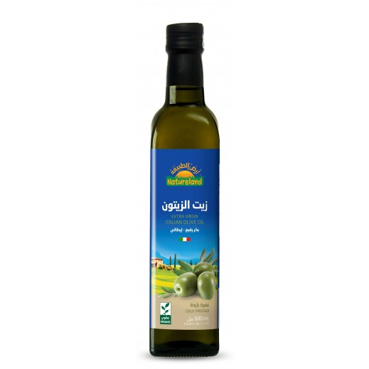 Natureland Olive Oil 500 ml