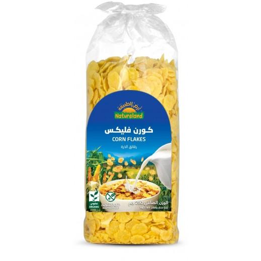 Natureland Corn Flakes 250 g