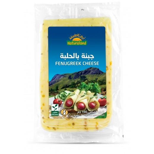 Natureland Fenugreek Cheese 150 g