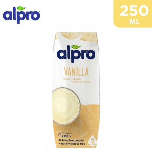 Alpro Soya Vanilla 250 ml