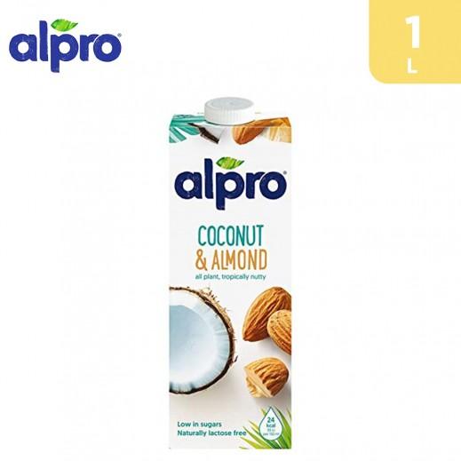 Alpro Coconut Almond 1 L
