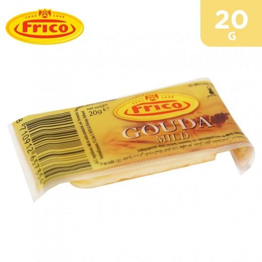 Frico Gouda Mild Cheese Sticks 20 g