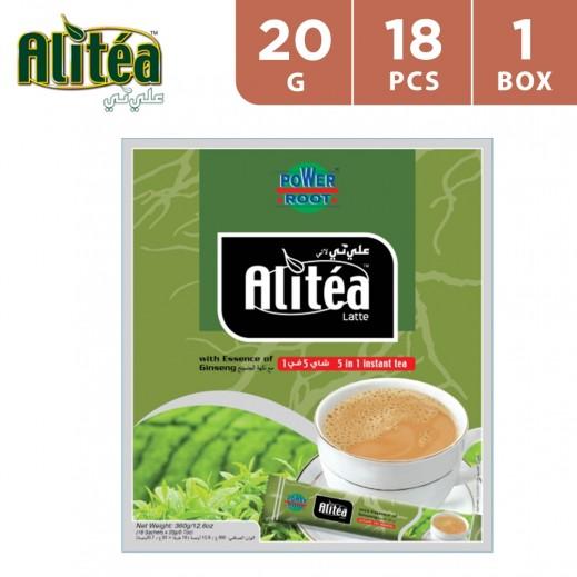 Ali Tea 5 In 1 18x20 g