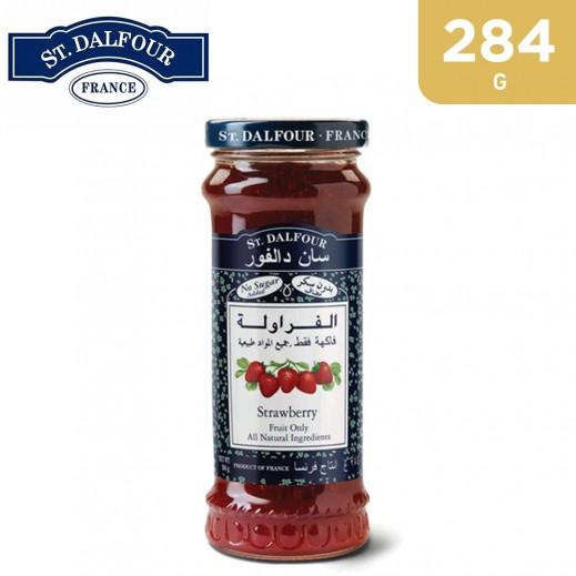 St.Dalfour Strawberry Jam 284 g