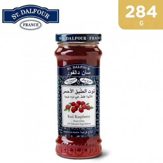 St.Dalfour Red Raspberry Jam 284 g