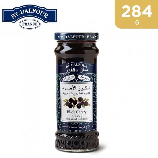 St.Dalfour Black Cherry Jam 284 g