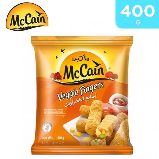 McCain Veggie Finger 400 g