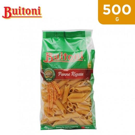 Buitoni Penne Regate No 311 Pasta 500 g