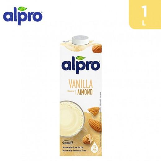 Alpro Soya Almond Touch Of Vanilla 1 L