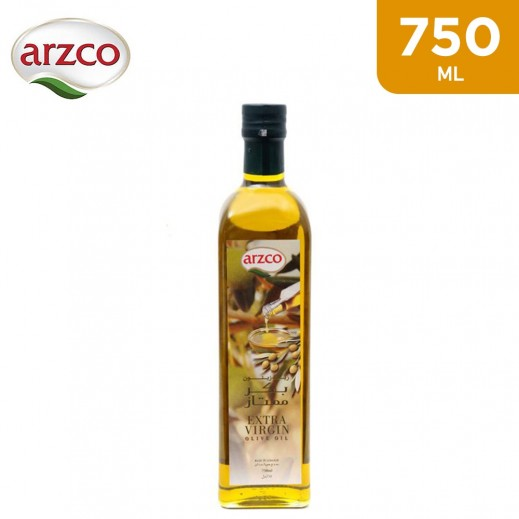 Arzco Extra Virgin Olive Oil 750 ml