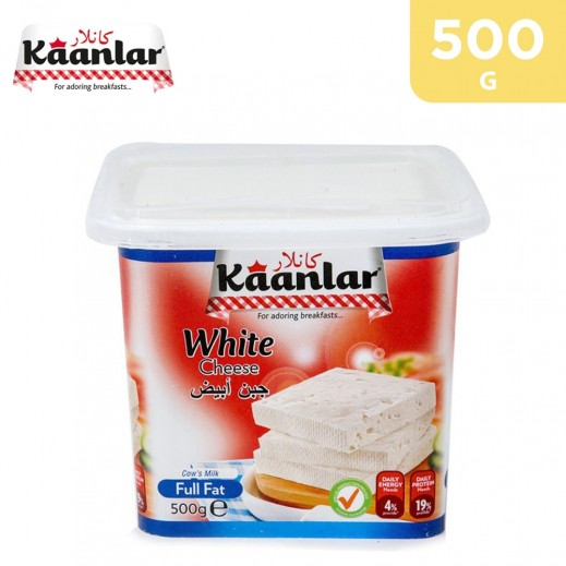 Kaanlar Trakya White Cheese 500 g