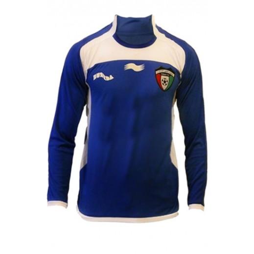Kuwait National Foot Ball Team Home Old Jersey -XL