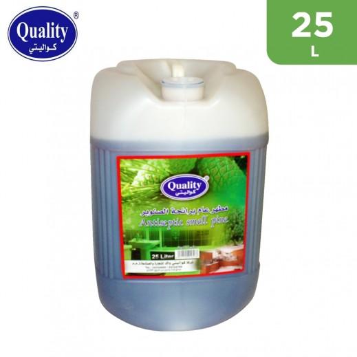 Quality Antiseptic Liquid Pine 25 L
