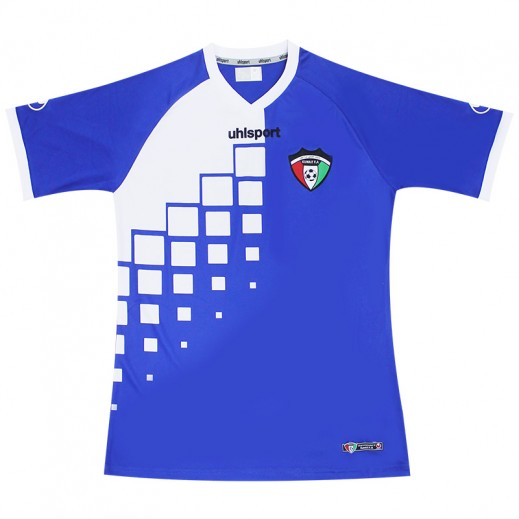 Kuwait National Official Football Jersey