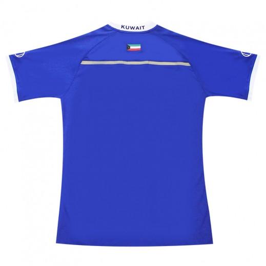 99c445d2a38d Kuwait National Official Football Jersey. Share