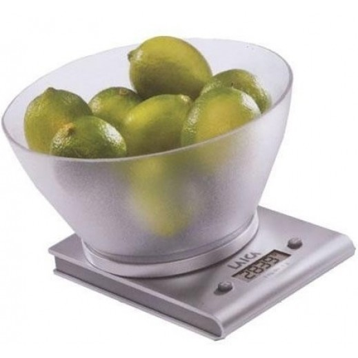 Laica Electronic Kitchen Scale