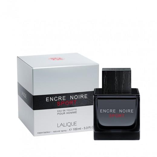 Lalique Encre Noire Sport For Him EDT 100 ml