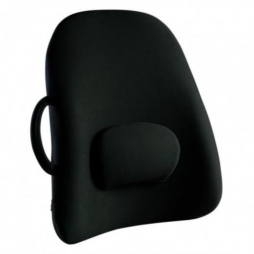 Obus Forme Low Back Support - Black - delivered by Al Essa After 2 working Days