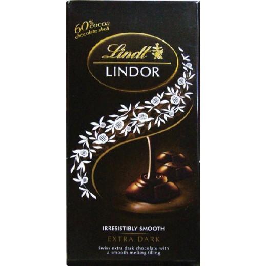 Lindt Milk Lindor Single 100g