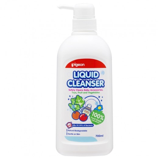 Pigeon Liquid Cleanser 700 ml