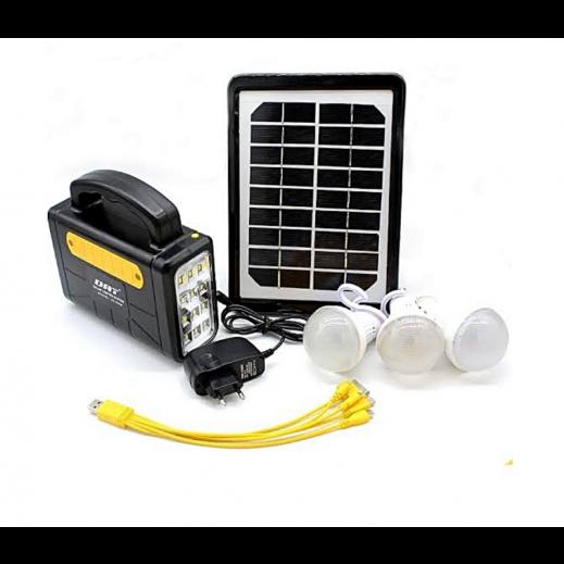 Dat Solar Home Lighting System 3 W